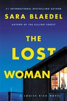 Review: The Lost Woman (Louise Rick) by Sarah Blaedel