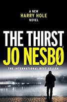 Review: The Thirst (Harry Hole) by Jo Nesbø