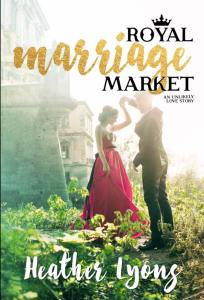 The Royal Marriage Market