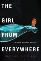 Review: The Girl From Everywhere by Heidi Heilig