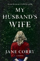 Review: My Husband's Wife by Jane Corry