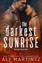 Review: The Darkest Sunrise duet by Aly Martinez