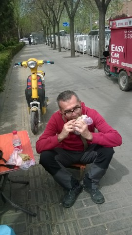 cibo da strada