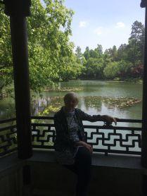Hanzhou il lago (2)