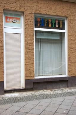 Moabiter Schaufenster