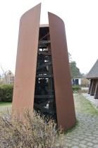 Schifferkirche Ahrenshoop - Glockenturm