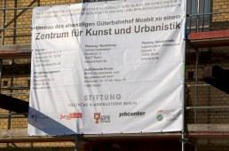 Zentrum für Kunst und Urbanistik