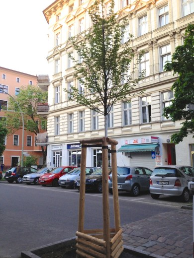 Rathenower Straße