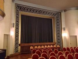 Bühnenportal