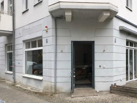 Der Laden an der Ecke