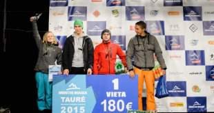 Alpinizmo varžybos vilniuje