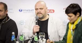 Aleksey Fedorchenko