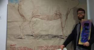 Jurgio Bernatonio ir Algirdo Jako kūrybos paroda