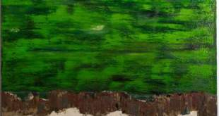 EIGIRDO SCINSKO tapybos paroda ABSTRAKTUS PASAULIS