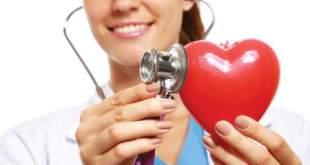 širdis, sveikata