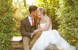 Vestuviniai kadrai