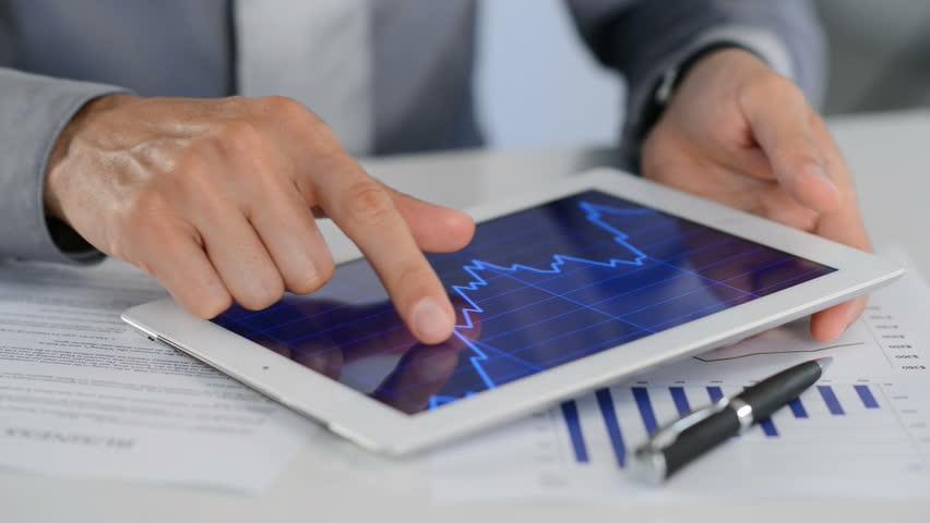 Трейдинг для профессионалов: подготовка к торговле