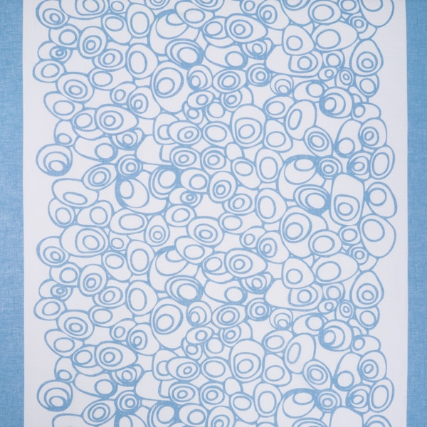 Rantakivet sininen