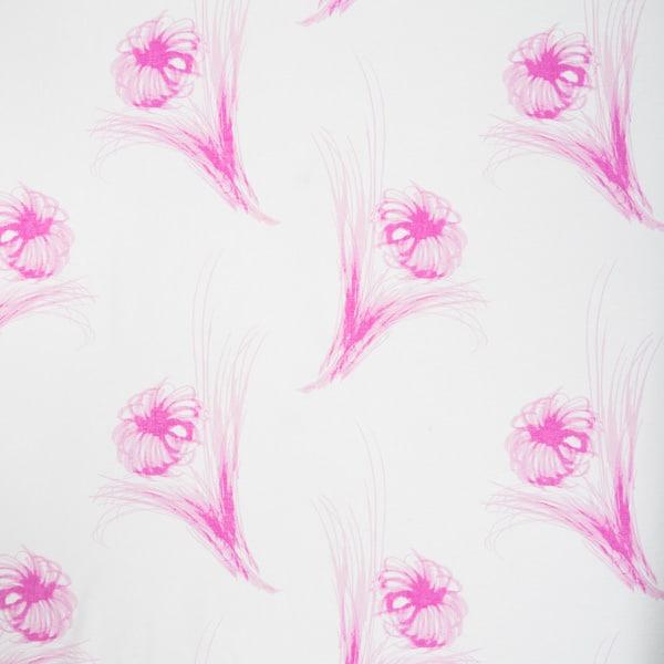 Tussikukka pinkki