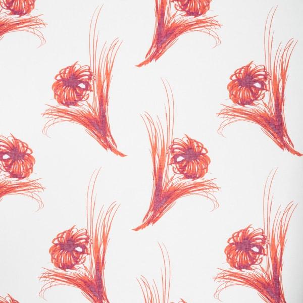 Tussikukka punainen