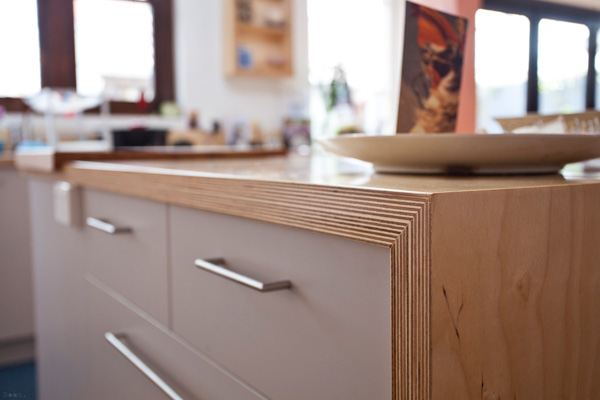 Plywood Countertop Finish Plywood | Vilterra