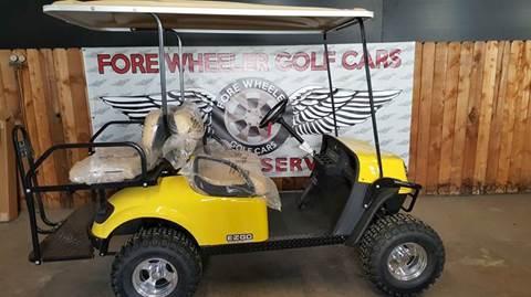 yamaha golf carts oklahoma 1998 ford contour wiring diagram fore wheeler cars llc - used for sale city ok dealer