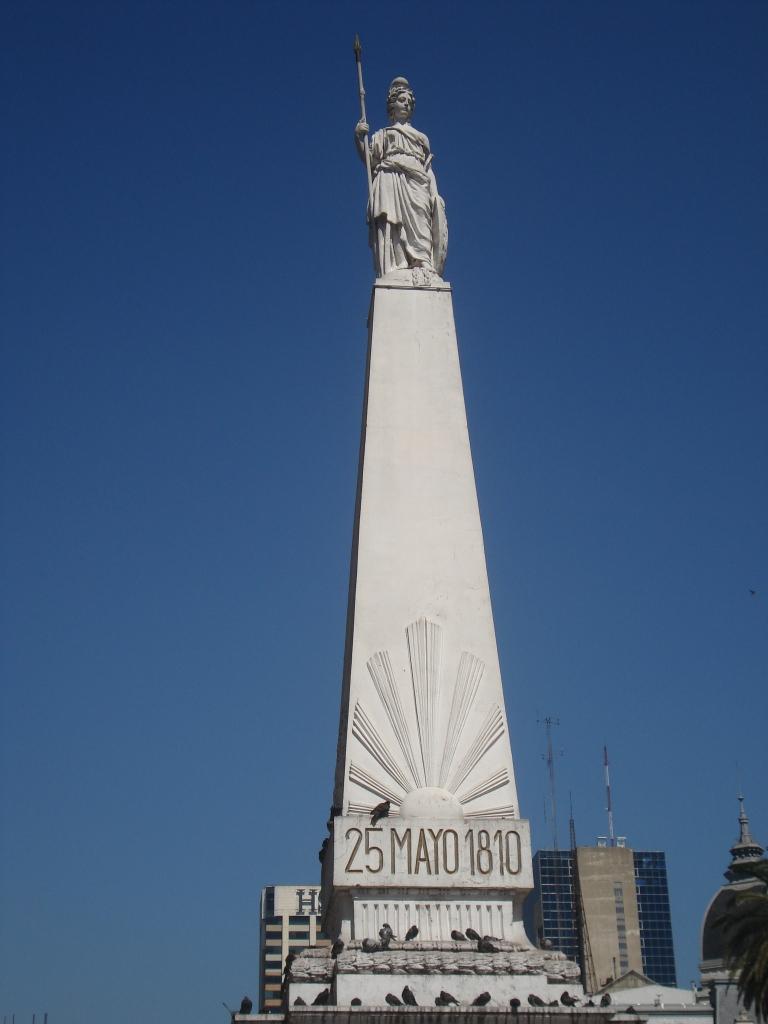 Buenos Aires  Vim  vida a Passeio