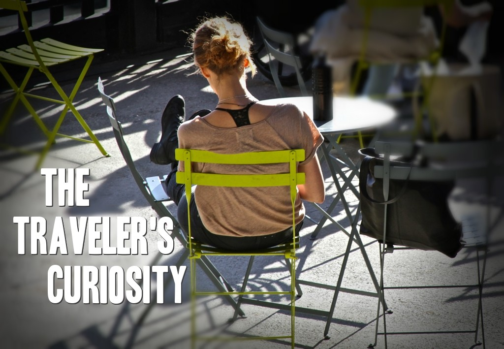 The Travelers Curiosity