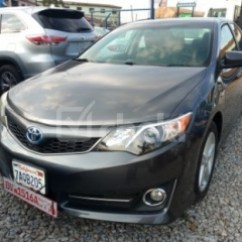 Brand New Toyota Camry For Sale In Ghana Warna Agya Trd 2013 Cars Cheki Next View More Images Favourite