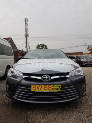 brand new toyota camry for sale in ghana harga grand avanza g 2016 2017 automatic cheki 2 4