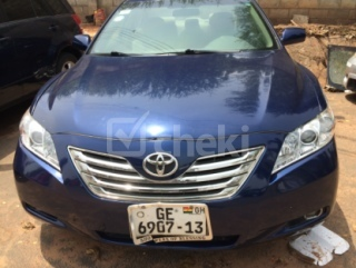 brand new toyota camry for sale in ghana grand avanza veloz terbaru cars cheki