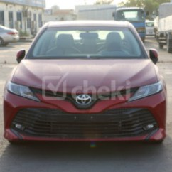 Brand New Toyota Camry For Sale In Ghana All Kijang Innova G 2017 Cars Cheki Se