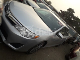 brand new toyota camry muscle yaris trd cars for sale in nigeria cheki se automatic