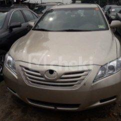 Brand New Toyota Camry Muscle Yaris Trd Heykers Cars For Sale In Nigeria Cheki 2 4 Le