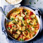 Fish mappas recipe, meen mappas, nadan meen mappas, fish curry with gravy, kerala recipe