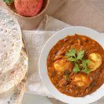Nadan Mutta Curry, egg curry kerala style, egg curry with thick gravy, kerala recipe, nadan recipe, spicy egg curry
