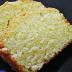 Ghee Cake