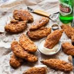Chicken Strips Roast