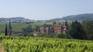 Village de Jarnioux - Beaujolais des Pierres Dorées
