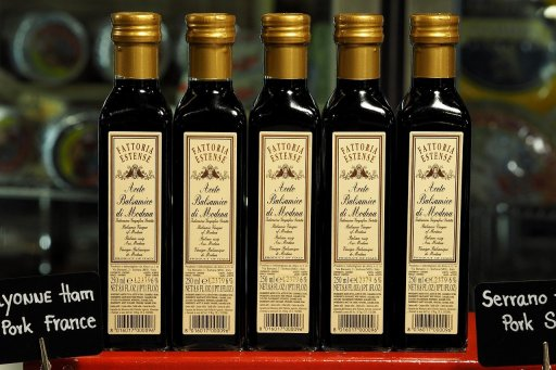 Vin naturel ou vinaigre