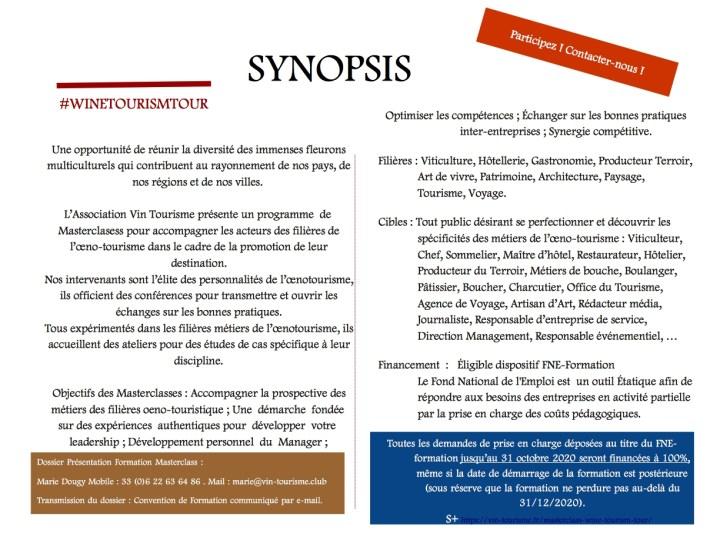 Optimiser les compétences ; Échanger sur les bonnes pratiques inter-entreprises ; Synergie compétitive.