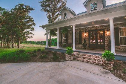 vinyet architecture - Brattonsville 2