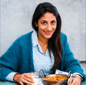 Interview de Sanjee pour Vinaigrette Podcast