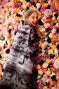 Sàn diễn triệu bông hoa của Dior trong BST Haute Couture Thu/Đông 2012 – 2013