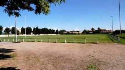 stade de Vinassan