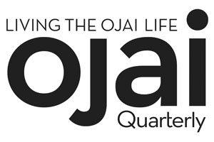Ojai Quarterly Logo