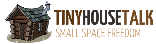 Tiny House Talk Logo
