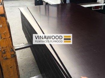 VINAWOOF FILM FACED PLYWOOD