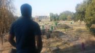 Vinayak at Shaniwarwada Fort