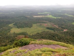 Kundadri Hills